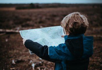 Utazás gyermekkel