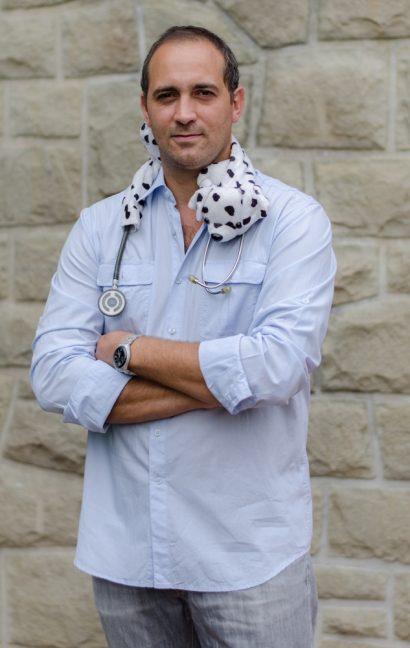 Dr. Dalloul Hicham