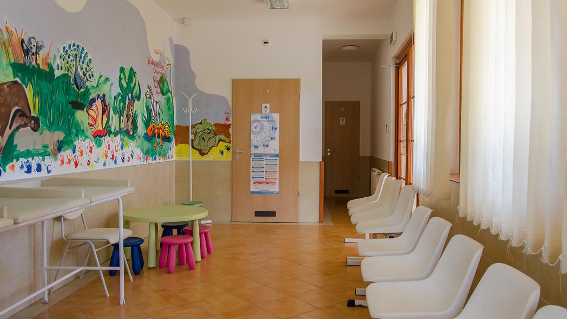 Budakalász Egészségház
